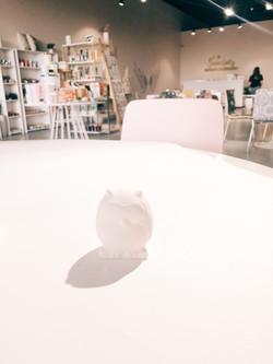 Hooty Hoo Owl Mini Mighty Tot