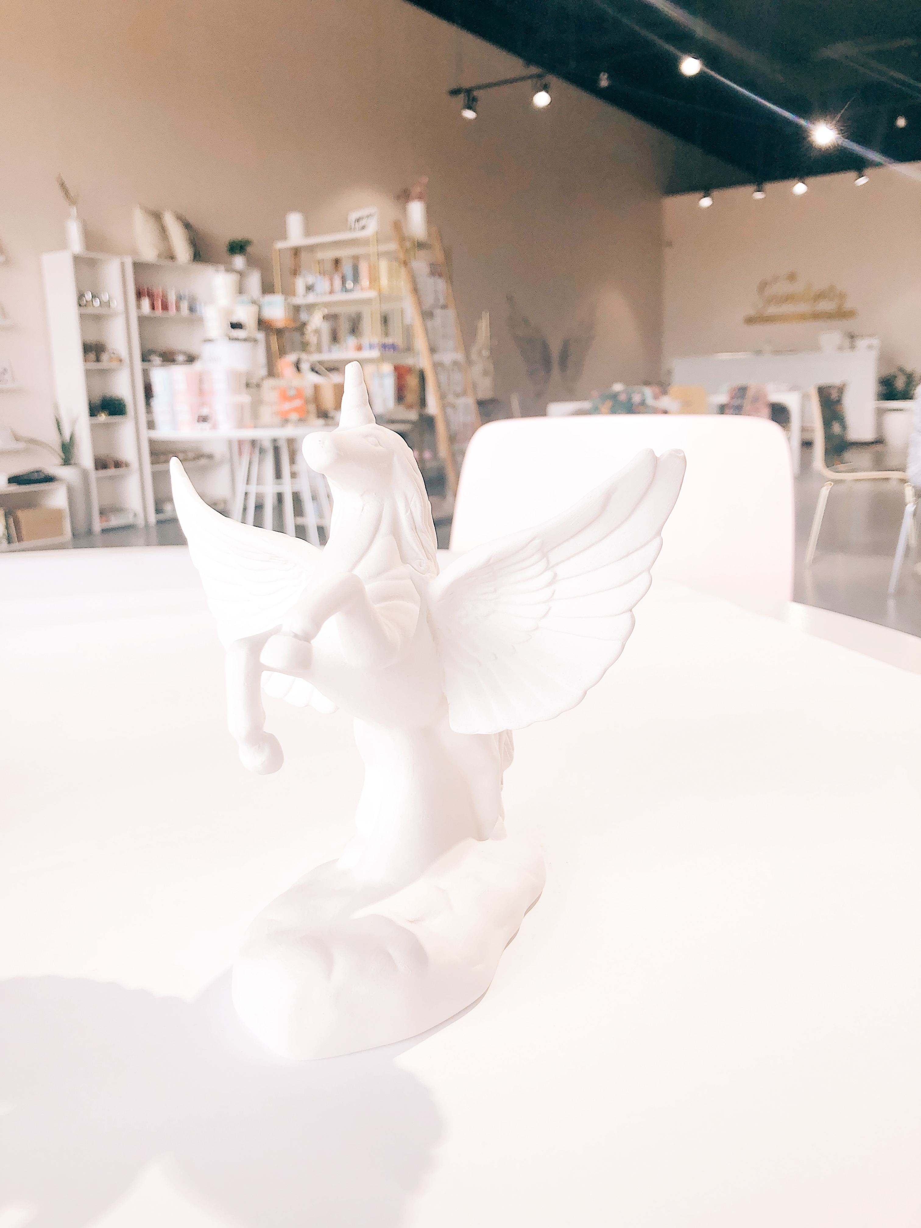 Mystic Pegasus