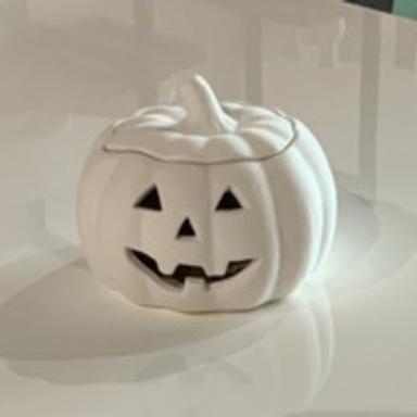Pumpkin Palooza-Jack-O-Lantern Jar Choice 9/24/20 6pm-8:30pm