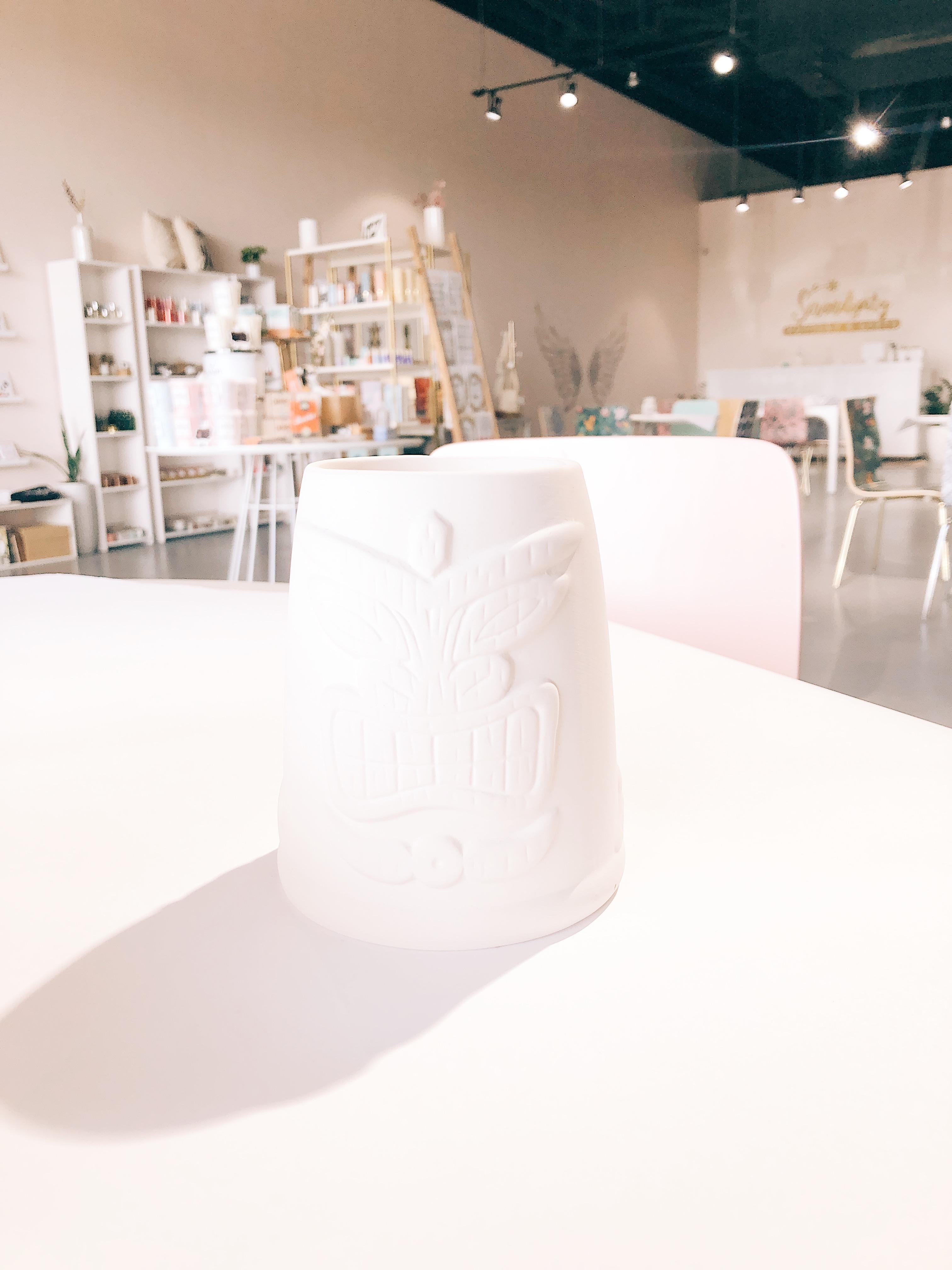 Tiki Cup