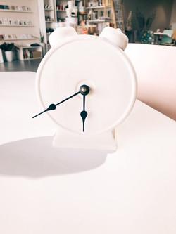 Tick Tick Clock