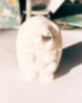 Boris Hedgehog Serendipity Pottery Gifts