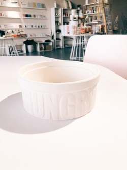 Hungry Bowl
