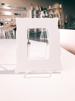 Wavy Frame Kit