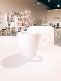 Darling Heart Mug
