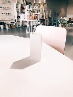 Medium Metro Vase