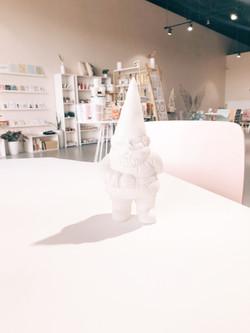 Norm the Gnome