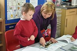 Boreham Primary School Class