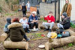 Forest schools - Around the camp.jpg