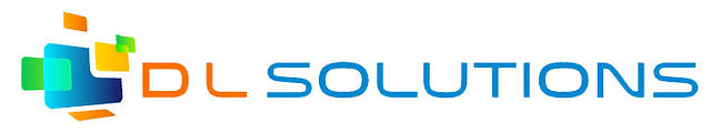DL Solutions Logo