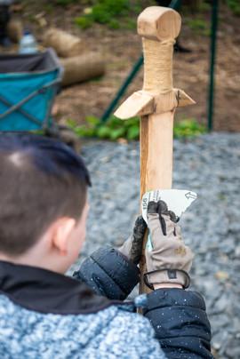 BA forest schools sword.jpg