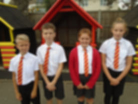 Meet our Yr 6 Bronze Ambassadors-reduced