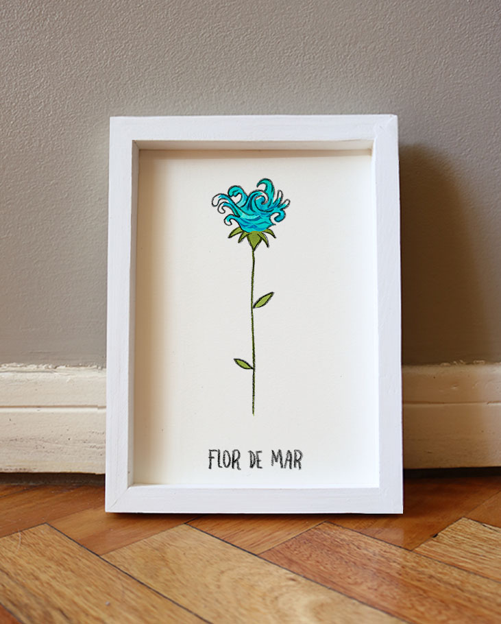 Flor de Mar_BOX