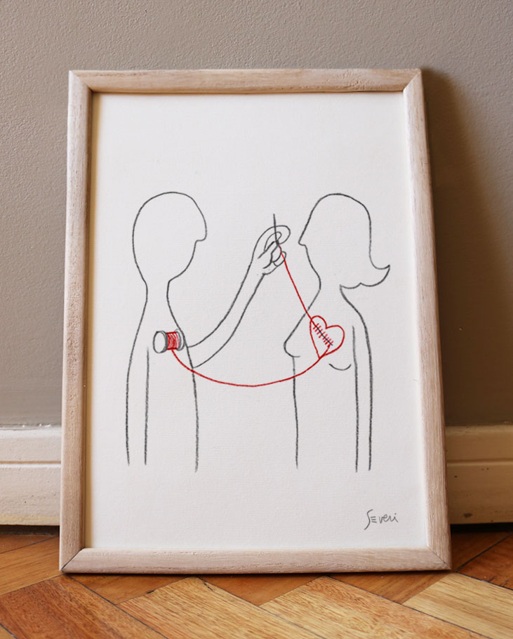 Cosiendo corazón_A4