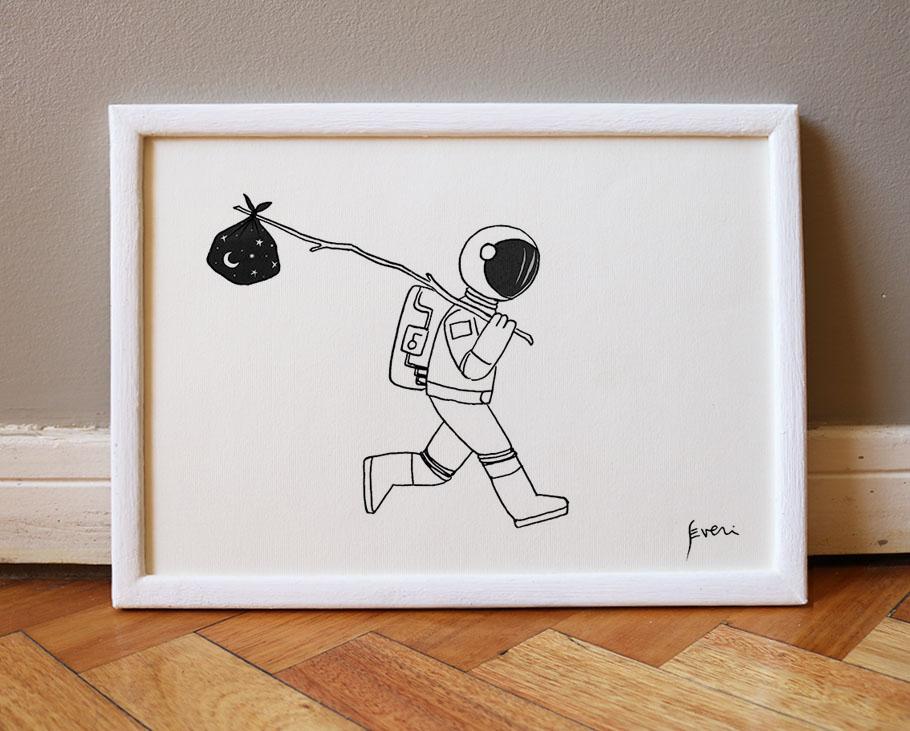 Astronauta vagabundo_A4