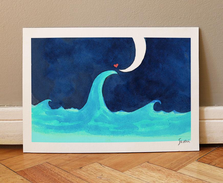 Luna in love_lamina
