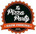 Pizza Party - Catering de pizzas en horno de leña portátil