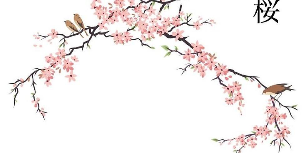 Jikiden Reiki Shoden (level1) May 22,23,24 2019