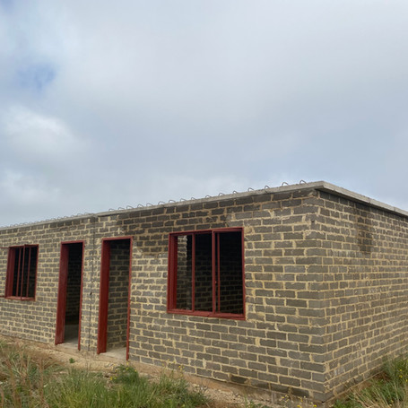 Double Storey BNG Units