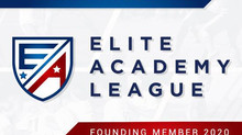 ELITE ACADEMY LEAGUE (EA LEAGUE) Founding Member