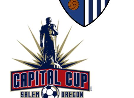 TFA-SGV Win Big in Salem, Oregon - Capital Cup 2019 * Champions & Finalist