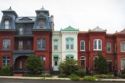 DC Real Estate Salesperson Pre-Licensing Course