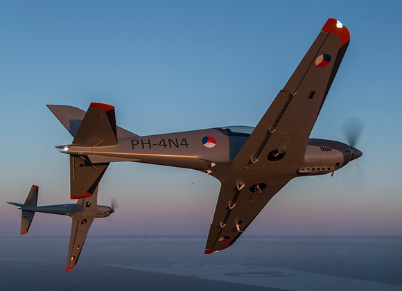 Aircraft Handling Training