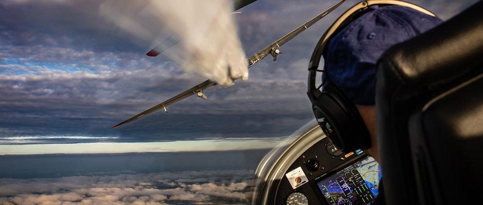 Basic Air Combat Program