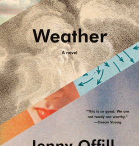 Weather by Jenny Offill:
