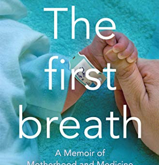 Part 2: Metaphors of Maternity in Olivia Gordon's The First Breath