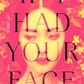 If I Had Your Face by Frances Cha: A Multifaceted View of Aesthetic Medicine