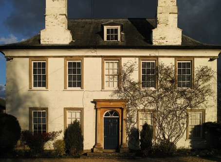 Edward Jenner and Dr Jenner's House