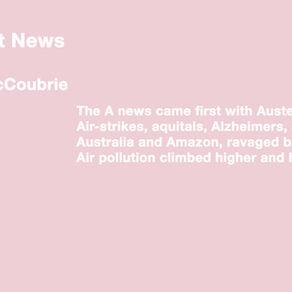 Alphabet News