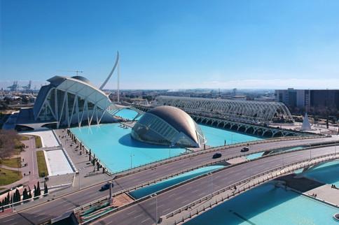 Calatrava - Valencia