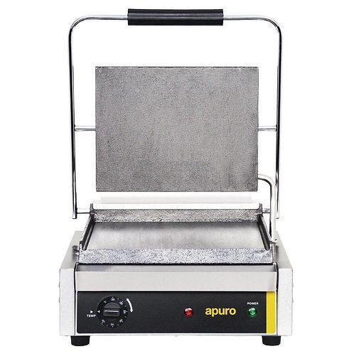 Apuro Bistro Large Contact Grill Flat Plates - AUS PLUG