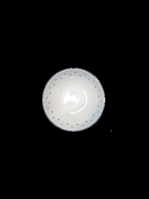 水晶彫 多用鉢