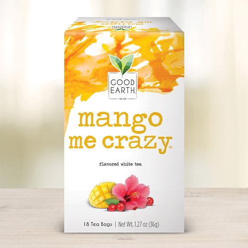 Mango Me Crazy