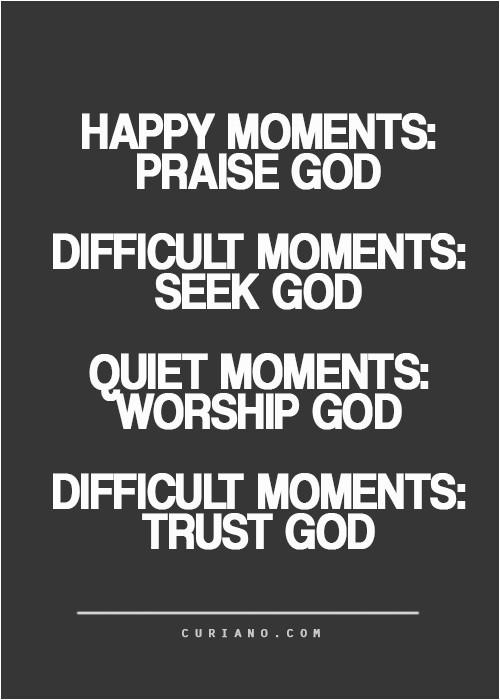God is Your Bestfriend