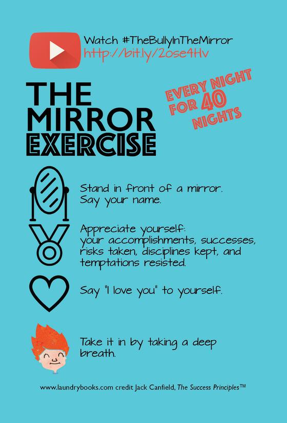 The Mirror Exercise