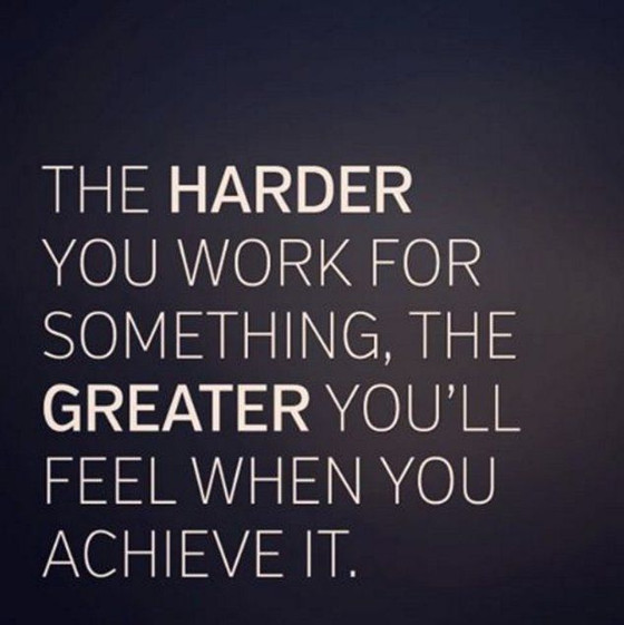Are You a Hard Worker?