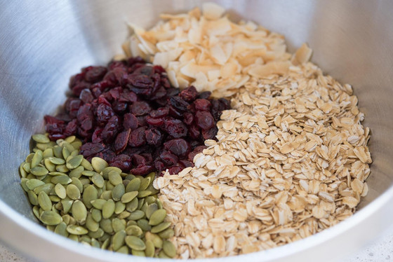 How to Make Magnificent Granola!