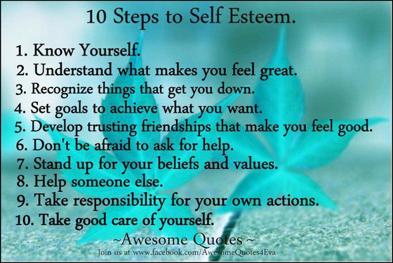Positive Feelings!!