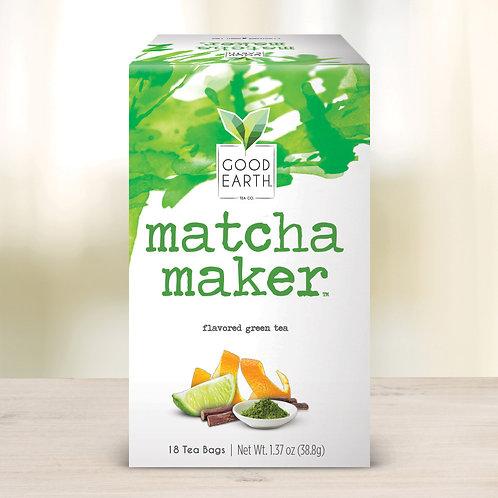 Matcha Maker