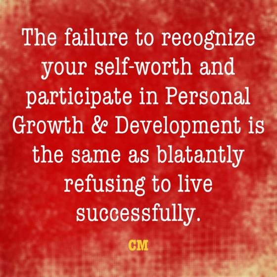 Personal Growth & Development