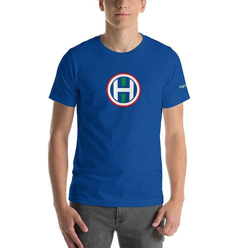 """Murray """"Forza Italia"""" Short-Sleeve Unisex T-Shirt"""