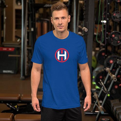 Slovenia-Short-Sleeve Unisex T-Shirt