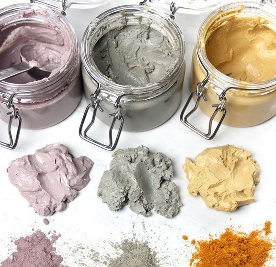 proven face masks for oily skin