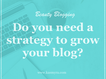 How to Choose a Strategy to Support Your Blog's Goals