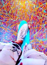 Soul Skater, Cosmic Dance