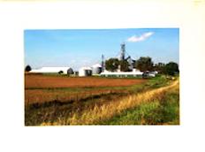 Oblique, Iowa Farmed
